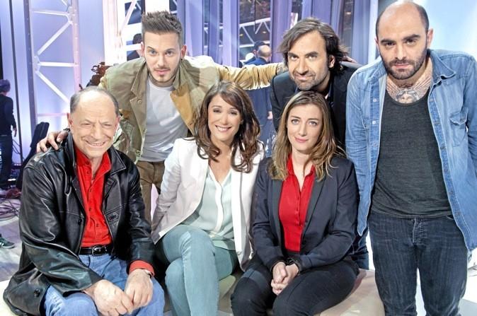 Regardez l'émission Chabada avec M.Pokora comme invité à 17h05 sur France 3 !