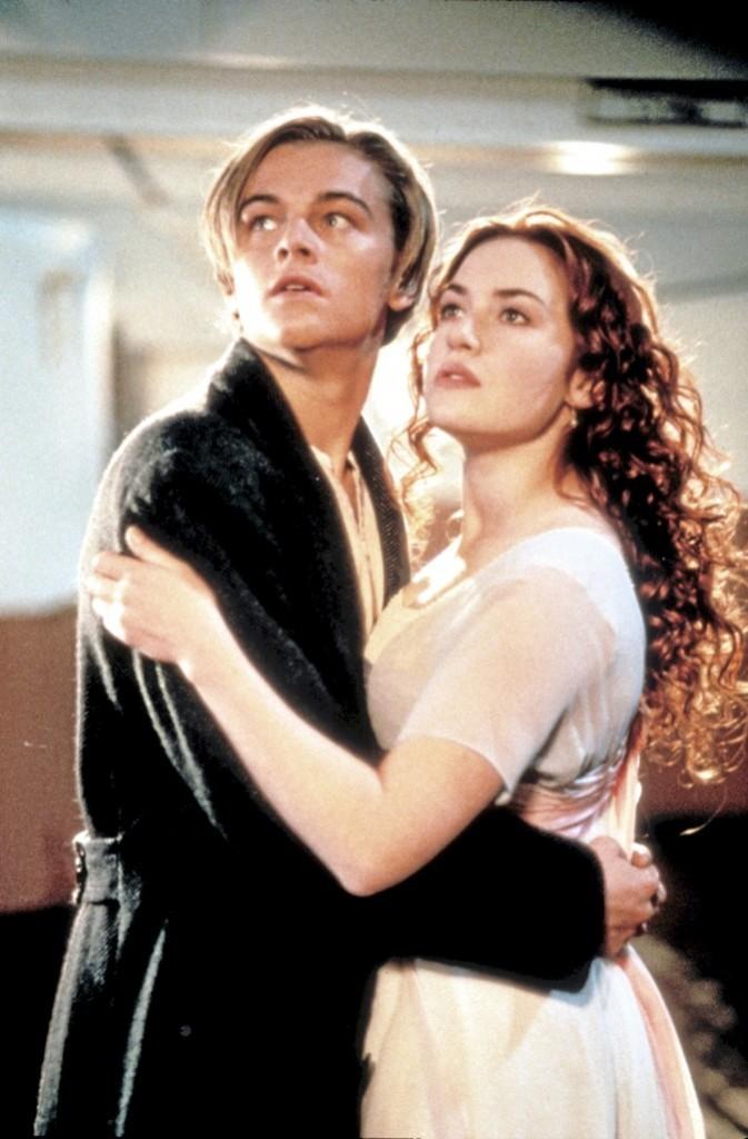 Titanic avec Leonardo Dicaprio et Kate Winslet sur France 2 à 20h45 !