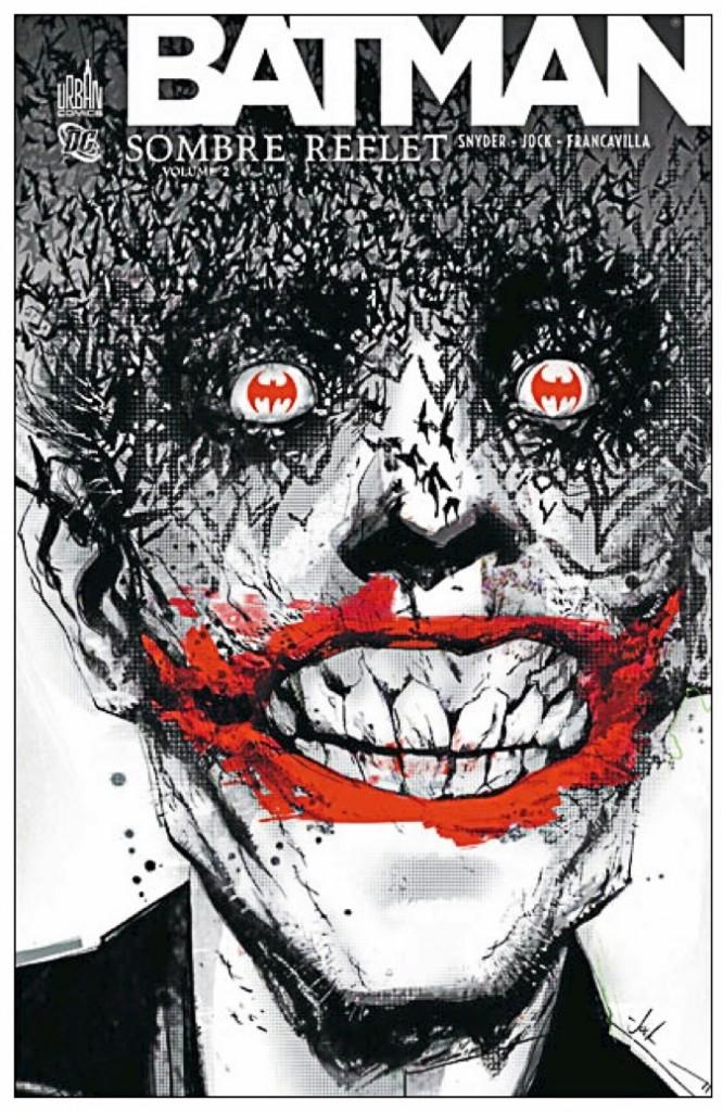 La nouvelle BD de Batman Vol.2