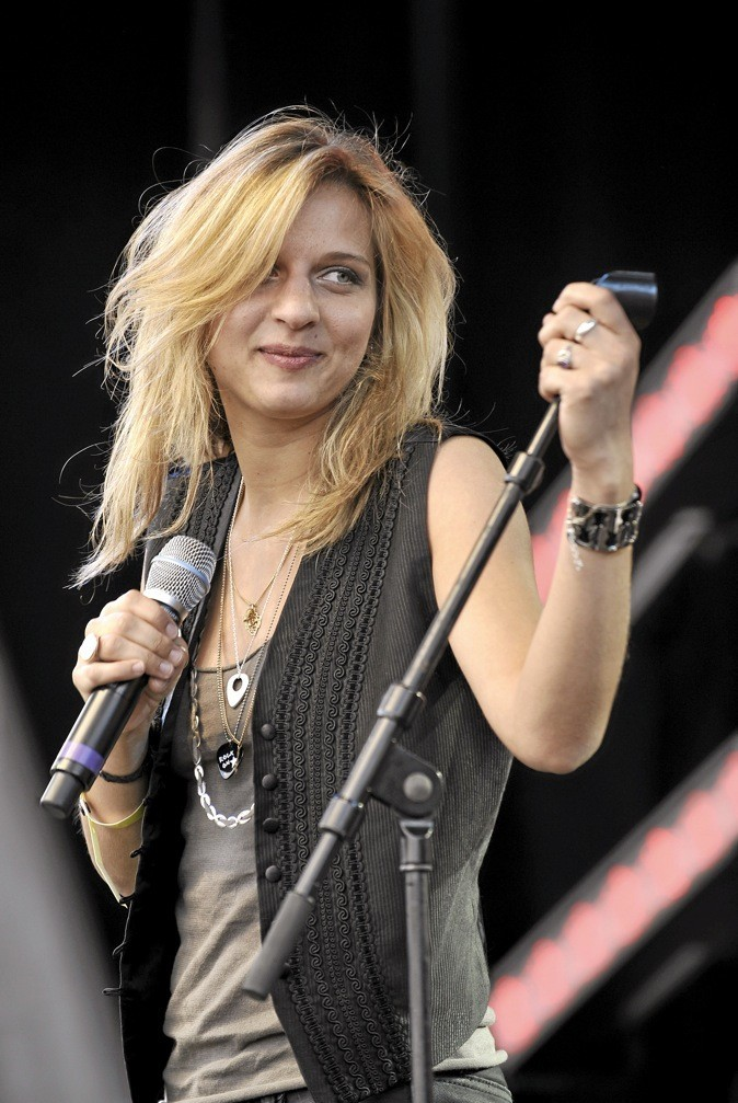 Ce soir, Charlotte Gainsbourg chante à la Cigale et Amandine Bourgeois au New Morning, à Paris !