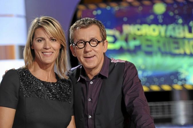 """Le divertissement """"Incroyables expériences"""" sur France 3 à 20h35"""