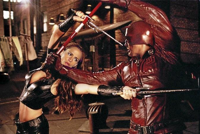 """Le film """"Daredevil"""" sur TMC à 20h45 !"""