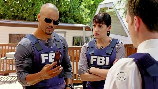 Rendez vous sur TF1 à 22h40 pour votre série préférée Esprits criminels !