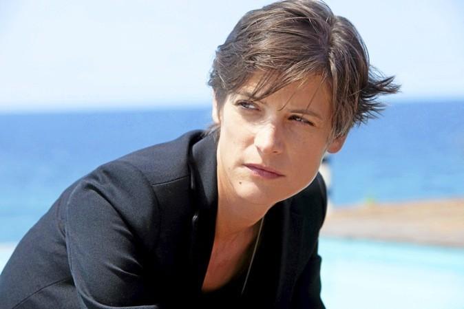 Sandra Paoli dans la 4ème saison de Mafiosa !