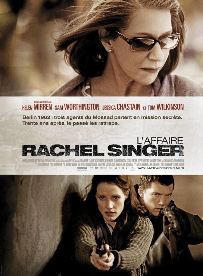 L'affaire Rachel Singer sur Canal + avec Helen Mirren et Sam Worthington