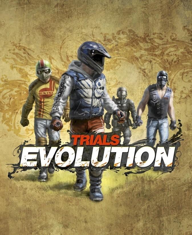 Trials Evolution, téléchargement en exclusivité sur le Xbox Live Arcade.