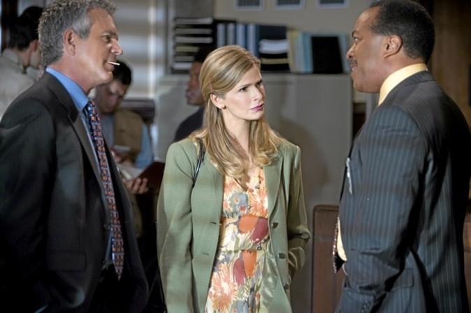 """La série """"The Closer : L.A enquêtes prioritaires"""" sur France 2 à 22h25"""