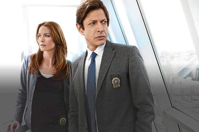 """La série """"New York Section criminelle"""" sur TF1 à 23h20"""