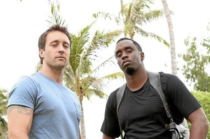 La série Hawaii 5.0 sur M6 à 20h50