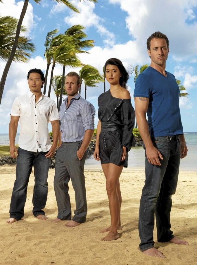 """La série """"Hawai 5.0"""" sur M6 à 20h50"""