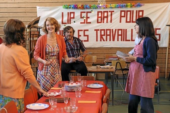 """Le téléfilm """"L'été des Lip"""" sur France 3 à 20h35"""