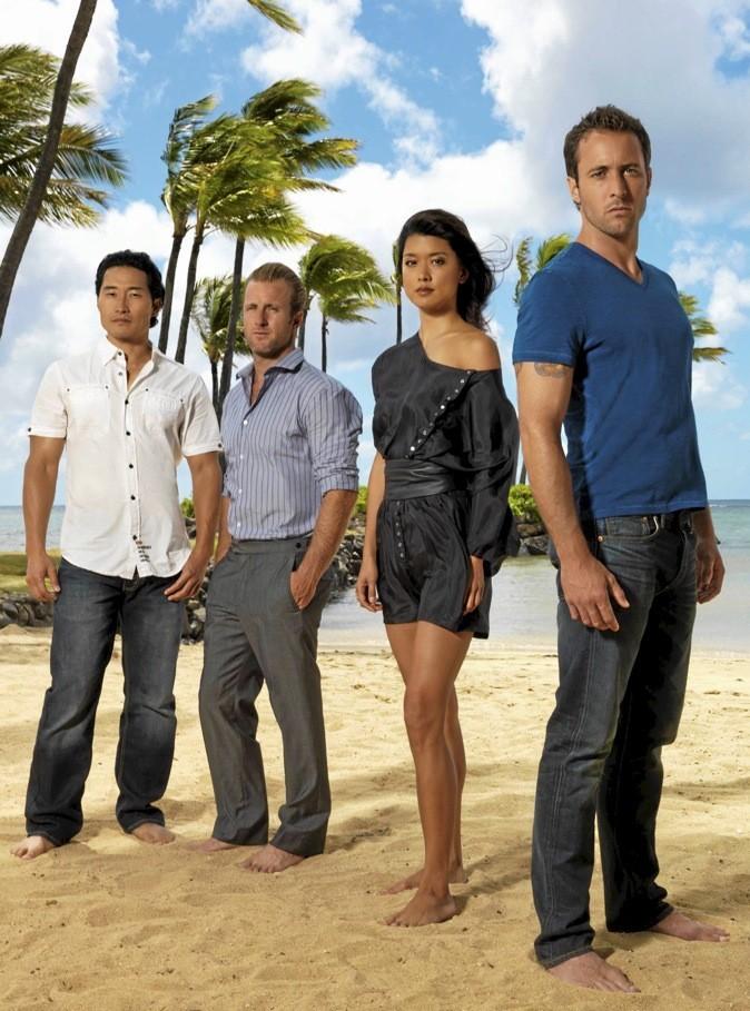 Hawaii, la série diffusée sur M6 à 20h50 !