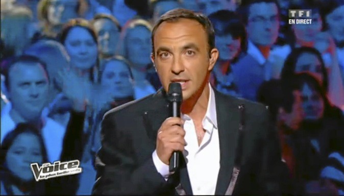 Le divertissement The Voice sur TF1 à 20h50