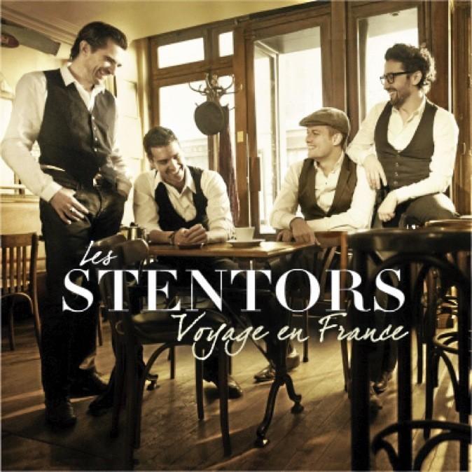 Voyage en France, Les Stentors, TF1 Musique. 16,99 €.