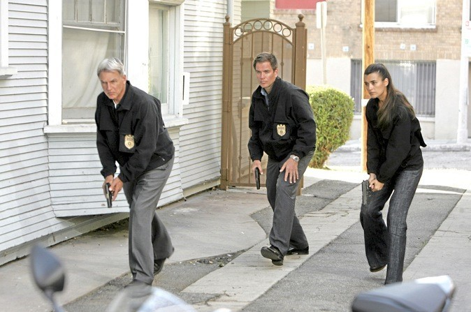 NCIS : Enquêtes spéciales sur M6 à 20h50 !