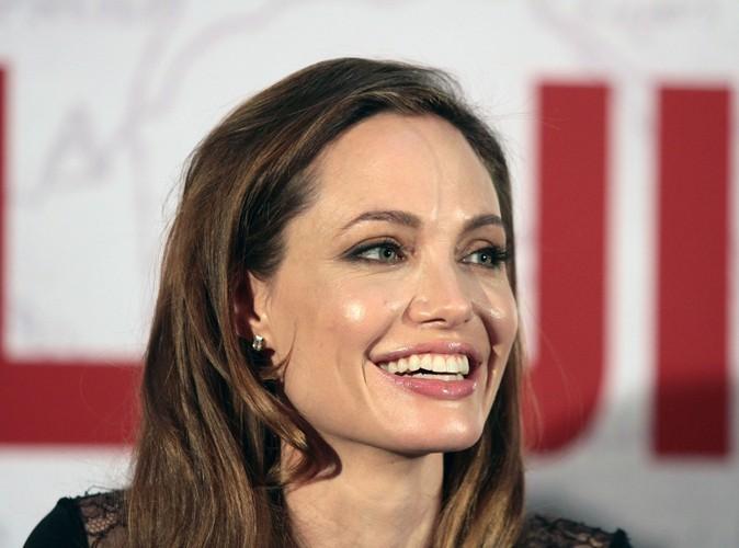L'agenda du jour : Angelina Jolie présente son film à Paris!