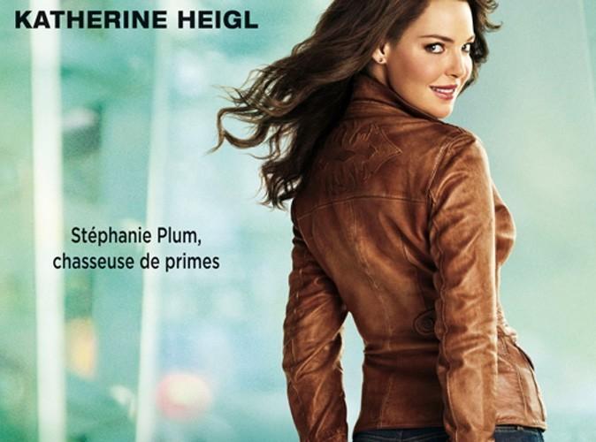 L'agenda du jour : Katherine Heigl recherche bad boys désespérément !