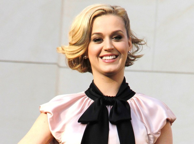L'agenda du jour : Katy Perry grande favorite des People's Choice Awards!