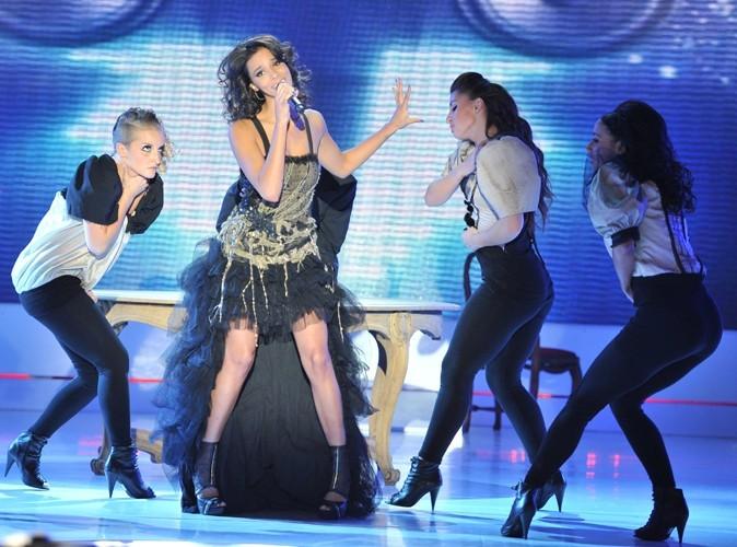 L'agenda du jour : Shy'm va faire danser le Zénith de Paris!