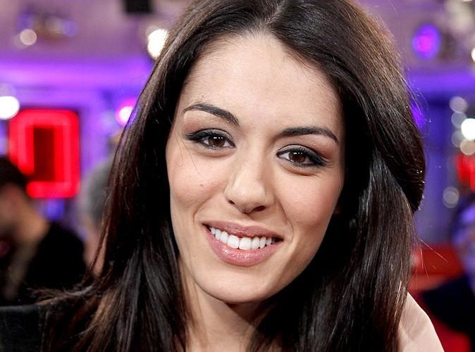 L'agenda du jour : Sofia Essaïdi chante contre le cancer !