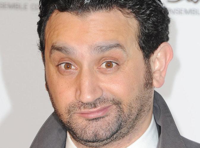 L'animateur du moment : le Baba des Français, Cyril Hanouna !