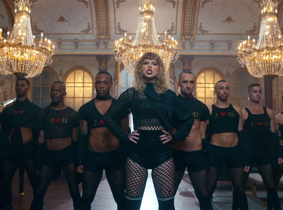 L'équipe de Taylor Swift accuse Beyoncé de plagiat !