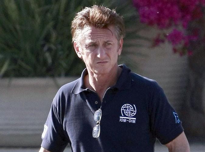 """L'ex de Sean Penn : """" Lui et Scarlett Johansson vont très bien ensemble !"""""""