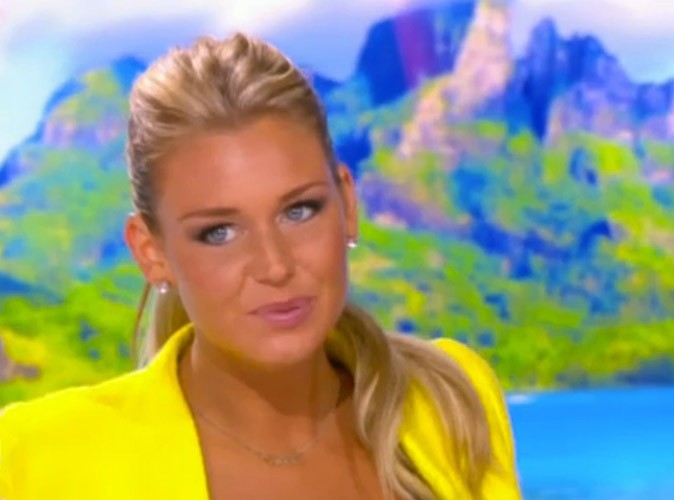 L'île des vérités 3 : Aurélie : avec 12 kilos en moins, elle dit stop au poids yo-yo !