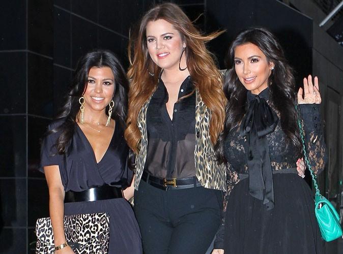 La famille Kardashian surprise que Barack Obama soit contre ses émissions !
