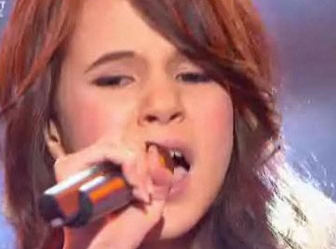 La France a un incroyable talent 2011 : Marina remporte la finale !