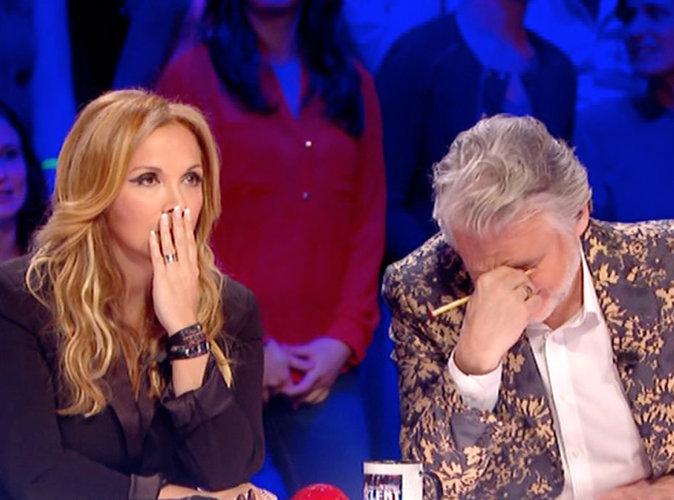 La France a un incroyable talent : grosse frayeur en direct et jury (très) déçu !