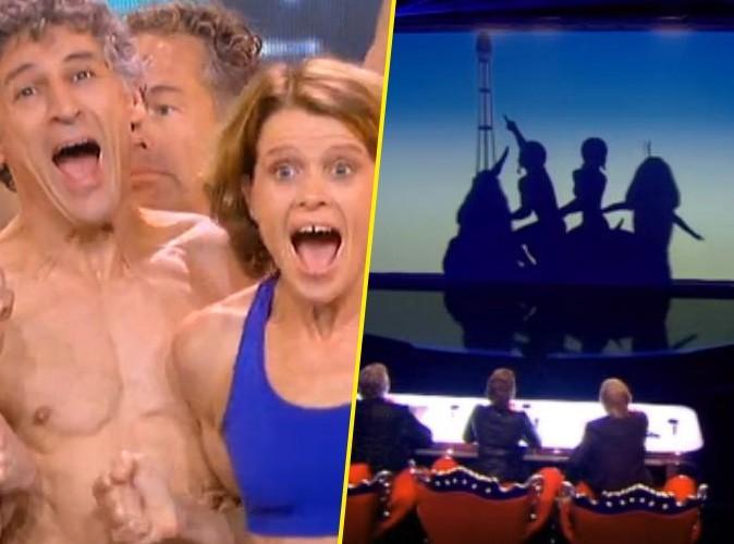 La France a un incroyable talent : les étonnants Die Mobilés remportent la compétition !