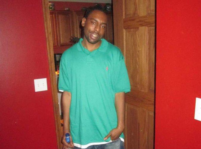 La police américaine fait sa 600ème victime et c'est encore un Afro-Américain