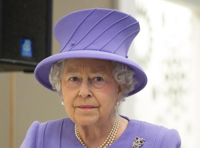 La Reine Elisabeth II, hospitalisée à cause d'une gastro-entérite !
