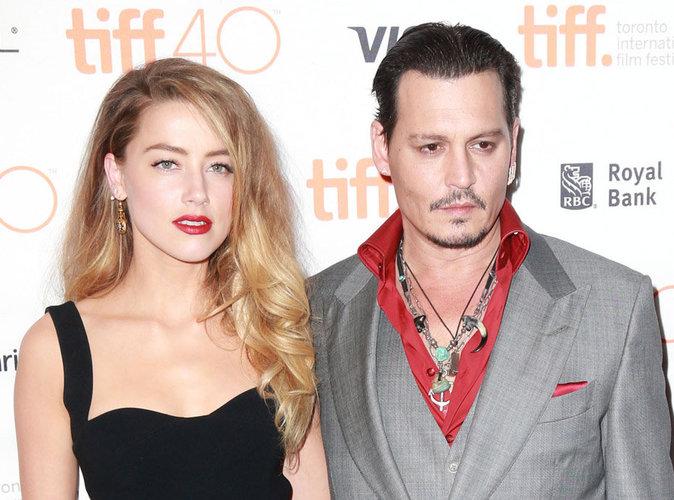 Lâchée par Johnny Depp, Amber Heard seule face à la justice !