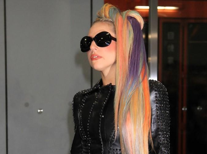 Lady Gaga abdique et annule son concert en Indonésie ! (réactualisé)
