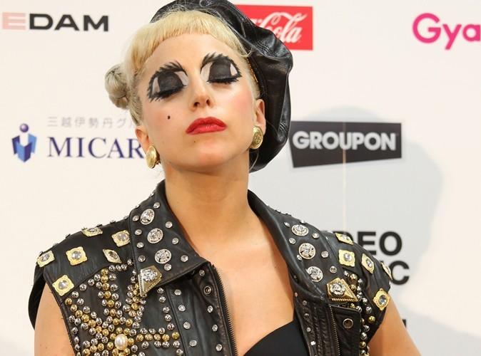 Lady Gaga : accusée d'escroquerie elle se défend !