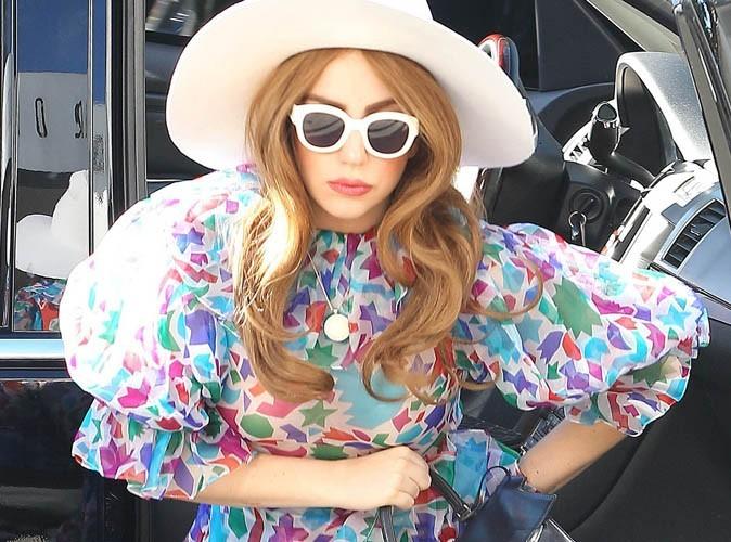 Lady Gaga : apparition en toute discrétion au mariage de sa meilleure amie !