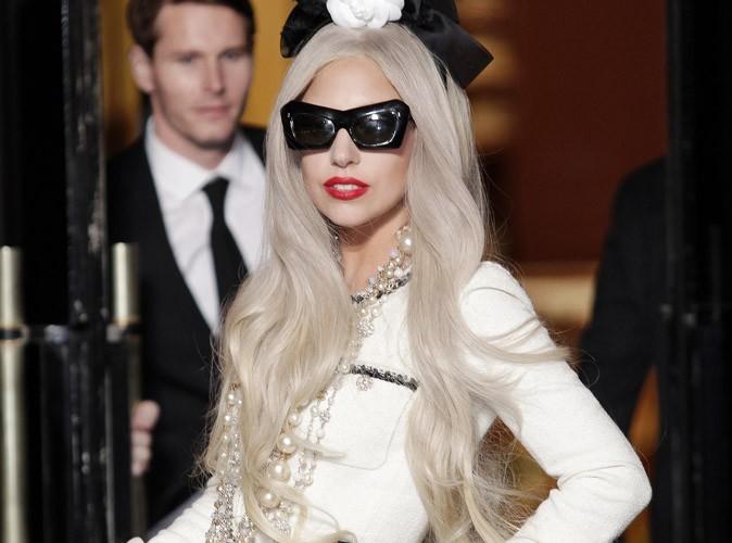 Lady Gaga : après son vœu de silence médiatique, elle met un terme à l'exploitation de Born This Way !
