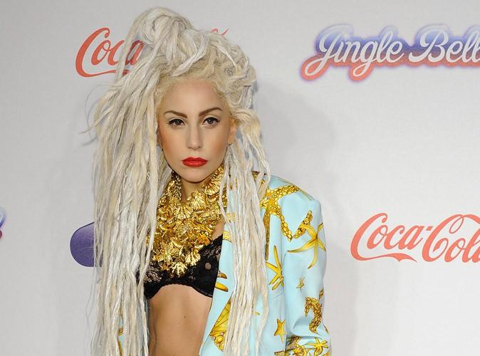 """Lady Gaga : """"ça a été difficile pour moi de trouver l'amour"""" !"""