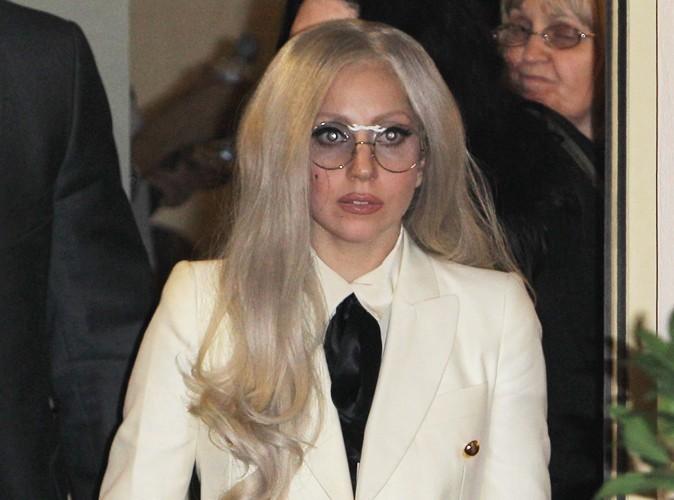 Lady Gaga : comment son chagrin s'est transformé en Marry the night…