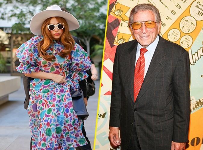 Lady Gaga confirme sa collaboration avec Tony Bennett !