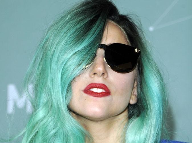 Lady Gaga dans l'émission Tarata : Public y était !