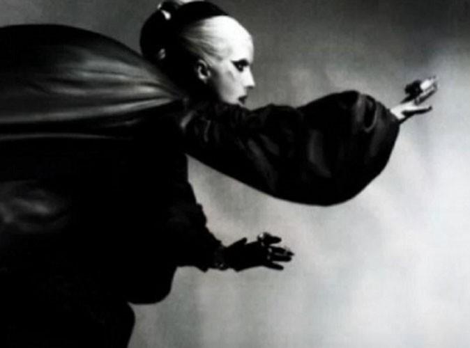 Lady Gaga : Découvrez le premier visuel de son clip Judas...