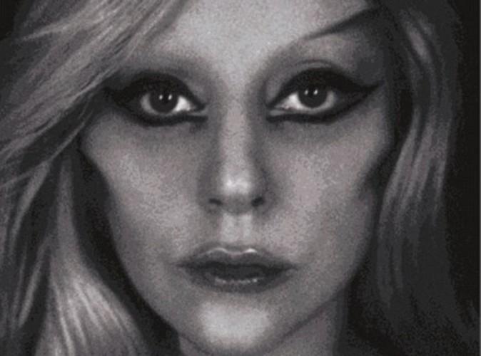 Lady Gaga : Découvrez sa nouvelle photo choc !