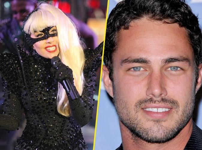 Lady Gaga : elle a demandé à son boyfriend de vivre avec elle ... et il a dit oui !