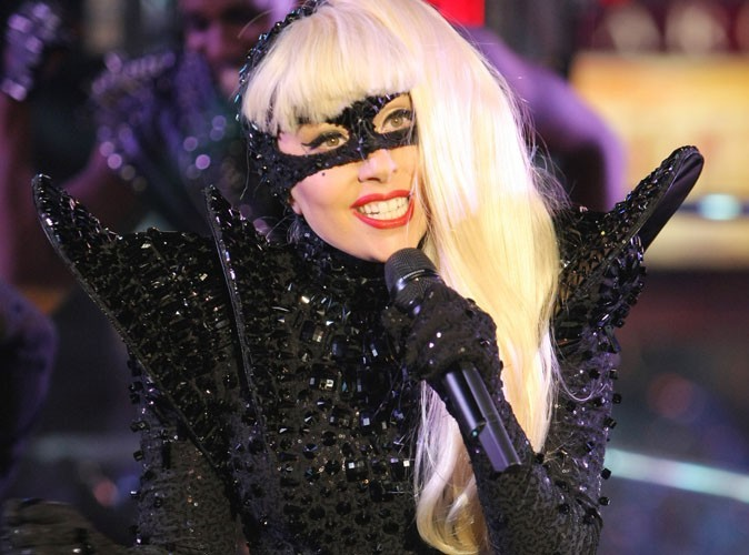 Lady Gaga : elle créé une fondation Born This Way !