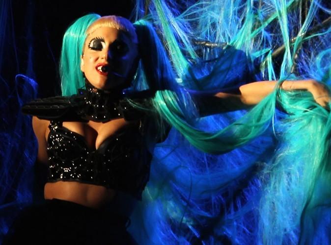 Lady Gaga : elle devient juge d'un concours de danse !