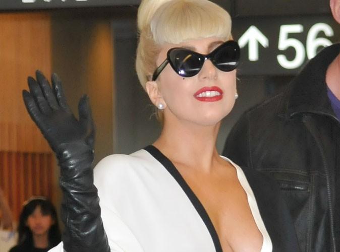 Lady Gaga : elle fait vœu de silence…dans les médias !