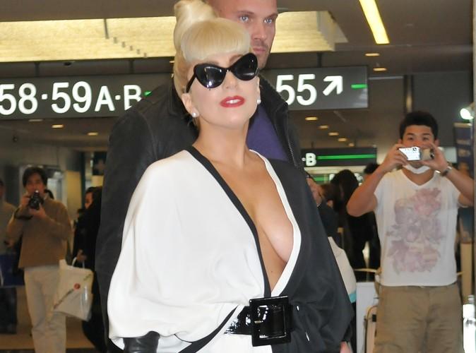 Lady Gaga : elle n'a pas été toujours aussi excentrique…